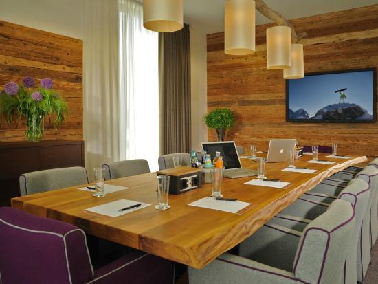 boardroom amadeus bild von hotel fire amp ice neuss
