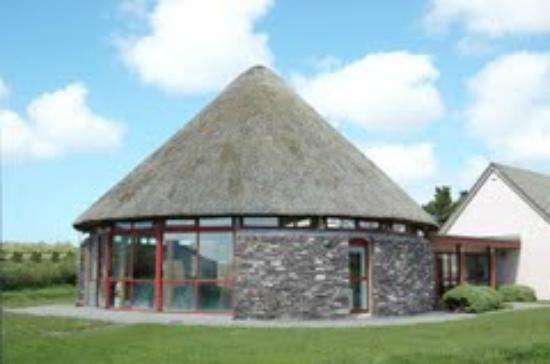Ballinskelligs, Ireland: Cill Rialaig Art Centre