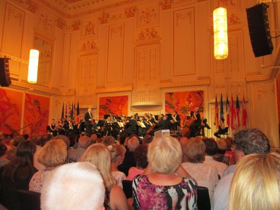 Wiener Hofburg Orchester: Concert in Hofburg Castle