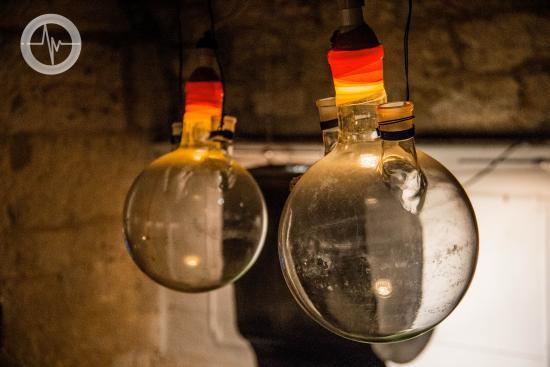 eclairage perso Mezzanine - Photo de Mezzanine, Montpellier ...