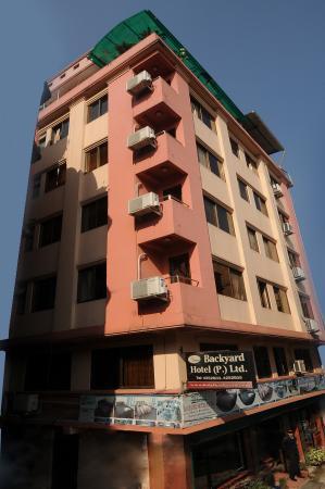 باكيارد هوتل بي. ليمتد.: Main Building