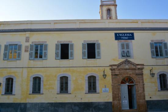 L'Iglesia El Jadida