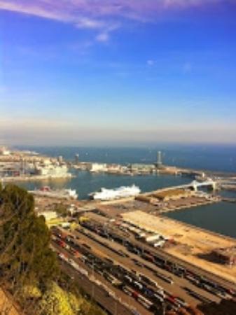 Barcelona Spain Picture Of Barcelona Province Of Barcelona