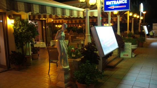 Wisdom Restaurant