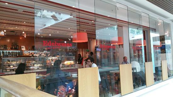 Café Edelweiss