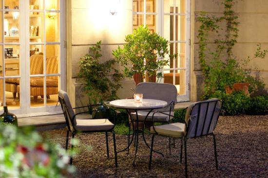 Le Rêve Boutique Hotel: hotel
