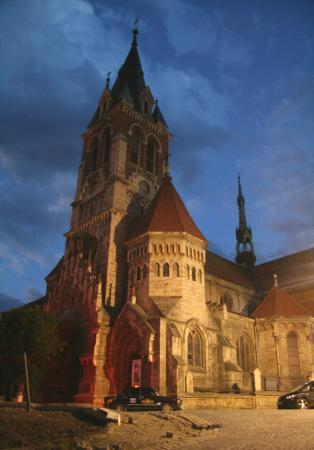 Church of St. Stanislav