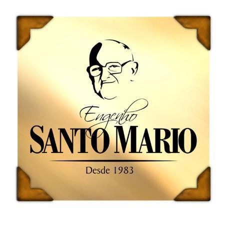 Engenho Santo Mario