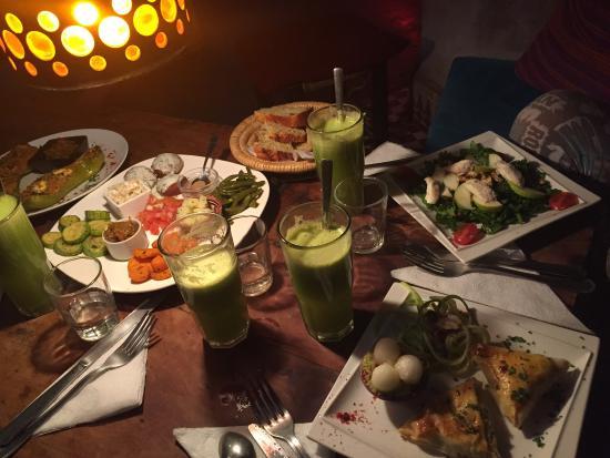 Triskala Cafe Photo