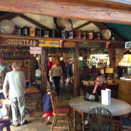 Good atmosphere, good food. Awesome pub!!