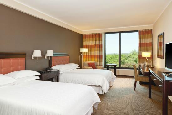Sheraton Tucuman Hotel: Room