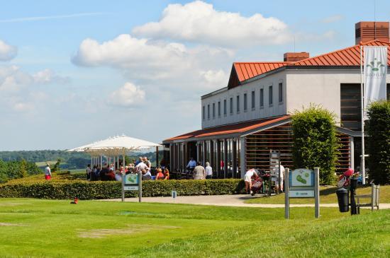 Golfcourse Het Rijk van Margraten