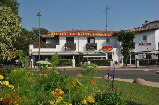 Photo of Hotel du Rond-Point Hossegor
