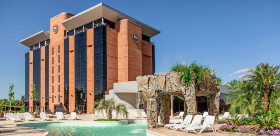 Sheraton Tucuman Hotel: Pool