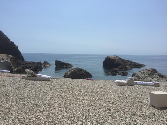 Crimea Breeze Residence: Чуть позже добавлю фото с коптера. В целом. Все ок. Сервис добры. Кухня так себе. Очень тут спок