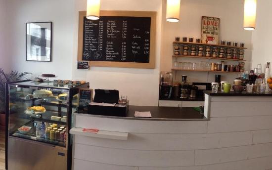 MYAH Café