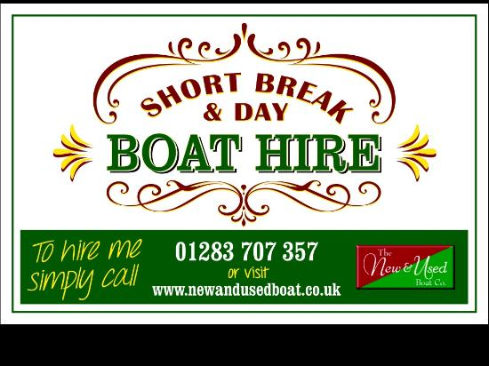 The New and Used Boat Co.