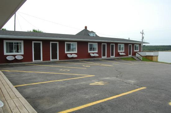 写真Acadian Motel枚