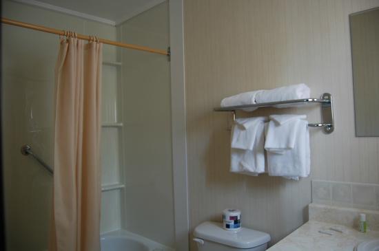 Acadian Motel 사진