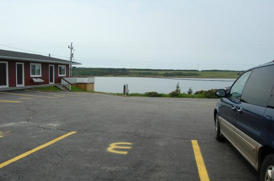 Acadian Motel Picture