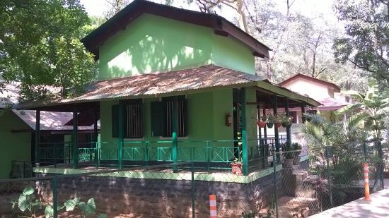 Inside the resort foto de mtdc karla lonavla tripadvisor for K salons professionals pune maharashtra