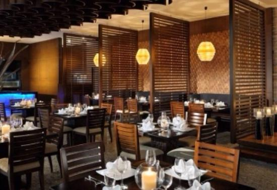 Sea World Seafood Restaurant