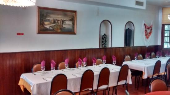 Restaurante A Tricana