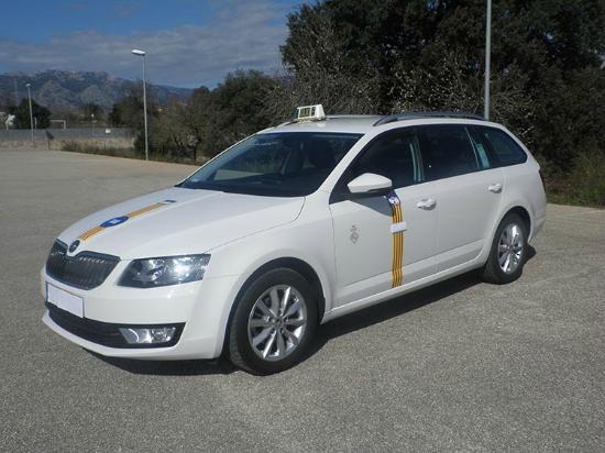 Taxi Mallorca 365