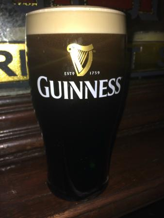 The Palace: Guinness