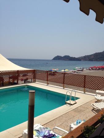 Playa Soleluna Ristorante