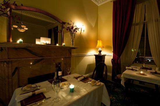 The Ben Doran Guest House: Dining Room Ben Doran