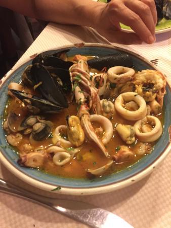 Zuppa foto di sicilia in tavola siracusa tripadvisor - Sicilia in tavola siracusa ...