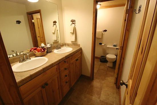 Bigfork, Montana: Accommodation
