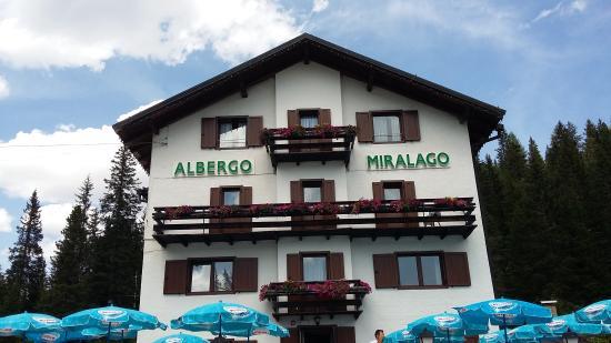 Albergo Miralago