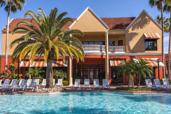Photo of Legacy Vacation Resorts Kissimmee