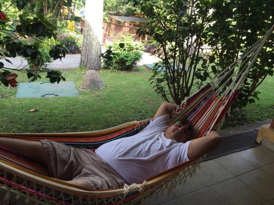 Valle Escondido Resort Golf & Spa: Relax
