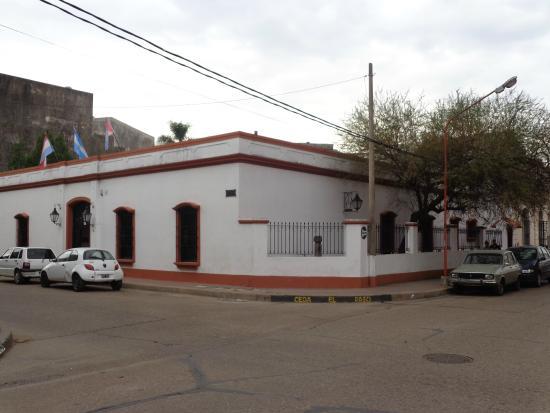 Museo Municipal Casa de Delio Panizza