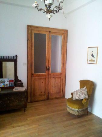 Entrée de l\'appartement - Picture of Le Stanze di Sara, Turin ...