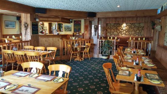 Sully Constitutional Club & Restaurant