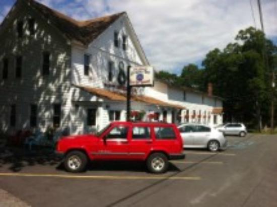 Historic Greeley Inn