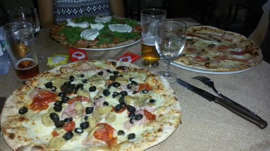 Pizzeria Cucina Tipica Paninoteca da Serafino