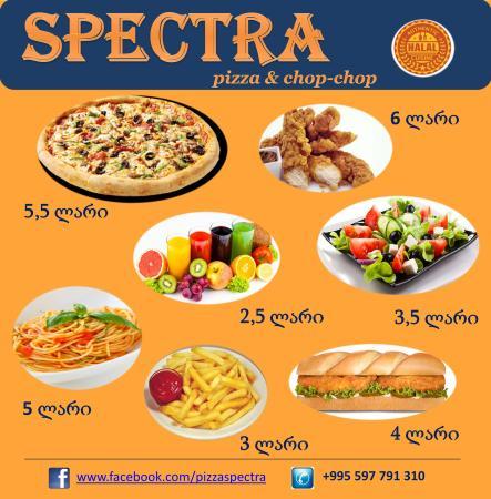 Image result for spectra restaurant tbilisi