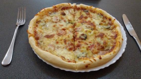 pizzaspectra