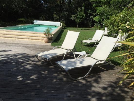 Hotel L'Oree du Parc: photo0.jpg