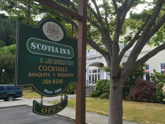Scotia Inn