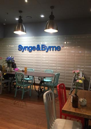 Synge & Byrne Abbeycentre