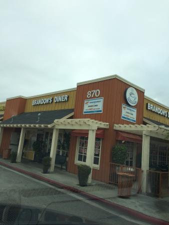 Brandon's Diner II
