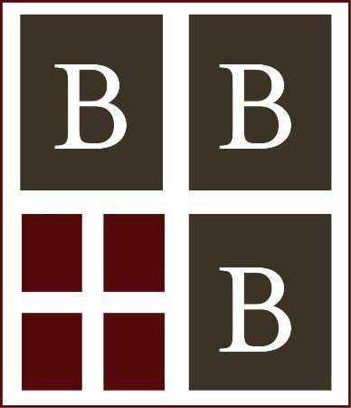 Boogaard's Bed and Breakfast: Our Family Logo
