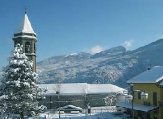 Beautiful Mountain Village Foto Di Albergo Ristorante Il
