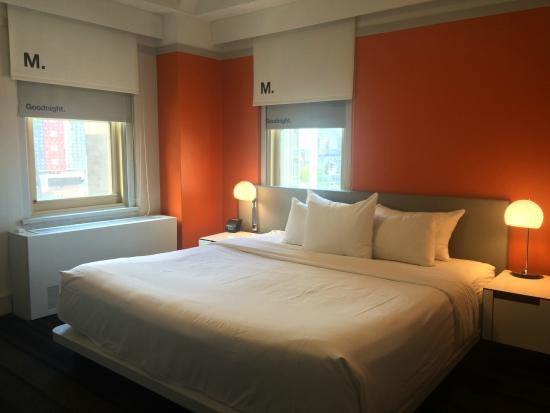 Rooms: Picture Of Row NYC Hotel, New